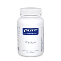 L-Carnitine by Pure Encapsulations