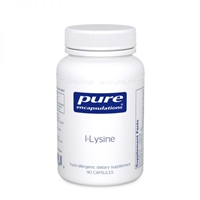 L-Lysine by Pure Encapsulations
