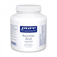 Ascorbic Acid by Pure Encapsulations