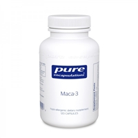 Maca-3 by Pure Encapsulations