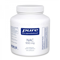 N-Acetyl-l-Cysteine by Pure Encapsulations