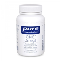 O.N.E. Omega by Pure Encapsulations