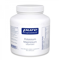 Potassium Magnesium (Asp) by Pure Encapsulations