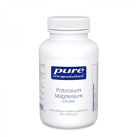 Potassium Magnesium (Cit) by Pure Encapsulations