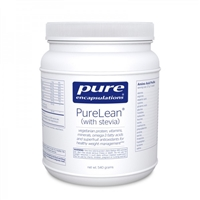 PureLean Protein Blend by Pure Encapsulations