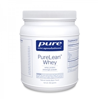 PureLean Whey by Pure Encapsulations