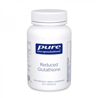Reduced Glutathione by Pure Encapsulations