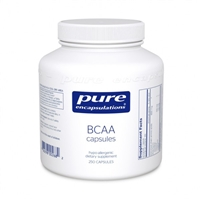 BCAA by Pure Encapsulations