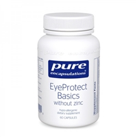 EyeProtect Basics without Zinc by Pure Encapsulations