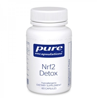 Nrf2 Detox by Pure Encapsulations