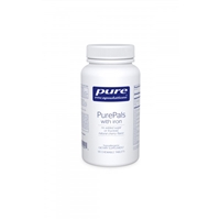 PurePals (with iron) by Pure Encapsulations
