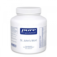 St. John's Wort by Pure Encapsulations