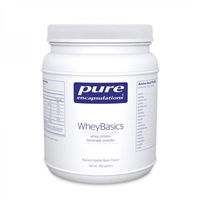 WheyBasics by Pure Encapsulations