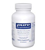 GlutenAssure Multivitamin 90ct by Pure Encapsulations
