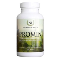 ProMin Complex by Nutriplex
