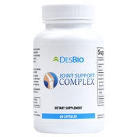 Joint support complex by DesBio