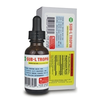 Sub L Tropin 4500 by Bio Protein Technology