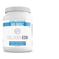 Collagen ECM by Systemic Formulas