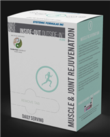 Muscle & Joint Rejuvenation Package by Systemic Formulas