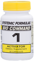 1 - Activator by Systemic Formulas