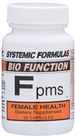 Fpms Female Health by Systemic Formulas