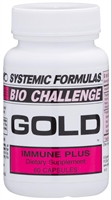 GOLD Immune Plus by Systemic Formulas