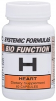 H Heart by Systemic Formulas