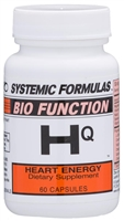 HQ  Heart Energy by Systemic Formulas