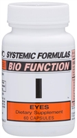 I  Eyes by Systemic Formulas