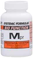 Mpr Prostata Ovatum by Systemic Formulas