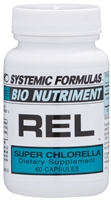 REL-CHLORELLA by Systemic Formulas