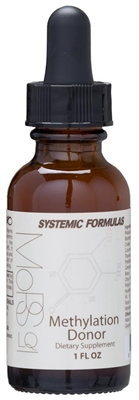 MORS by Systemic Formulas