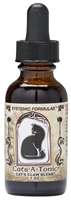CA  Cats-A-Tonic by Systemic Formulas