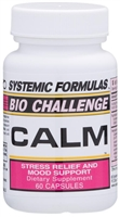 Calm by Systemic Formulas