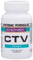CTV Vitamin C by Systemic Formulas