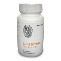 Skin Byome Skin Probiotic by Systemic Formulas