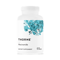 Niacinamide Thorne Research