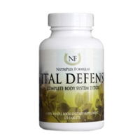 Vital Defense by Nutriplex