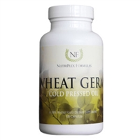 WheatGerm Oil by Nutriplex