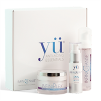 yu Anti-Aging Essentials Kit by DesBio
