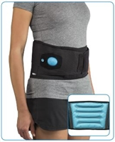 Form Fit Back Support Air Brace by Ossur