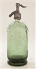 Sifonazo Textured Vintage Seltzer Bottle