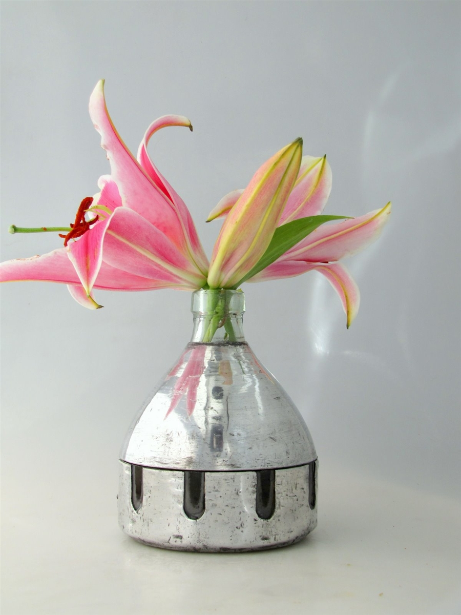 Recycled bud vase metal the seltzer shop colored argentine alternative views reviewsmspy