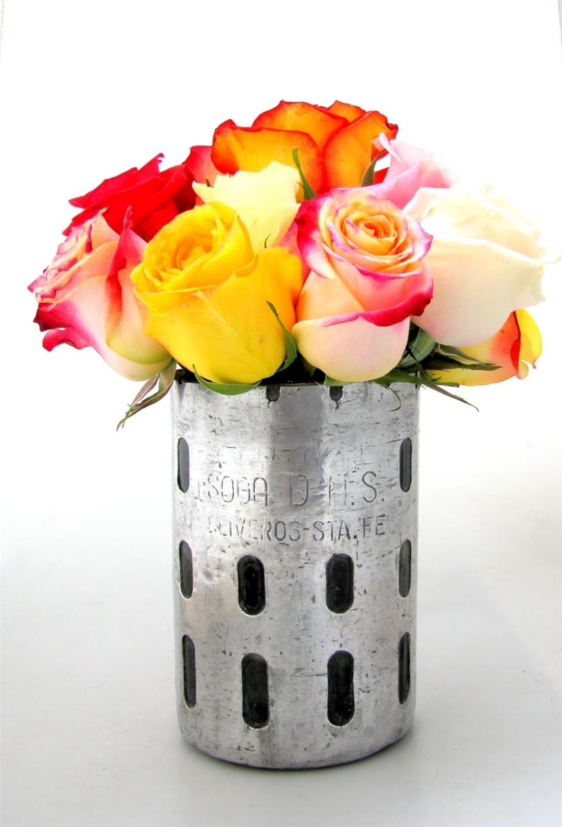 Vintage seltzer flower vase the seltzer shop colored argentine alternative views reviewsmspy