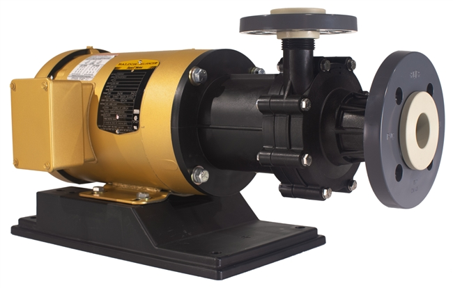 Mag Drive Centrifugal Pump for Coolant Pumping