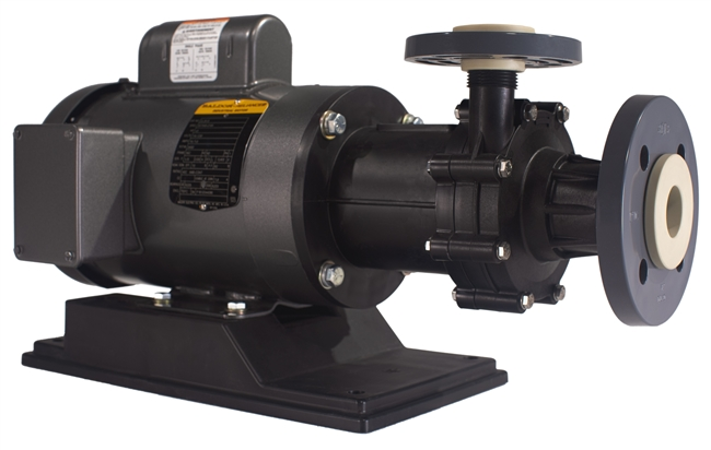 Mag Drive Centrifugal Pump for Saltwater Brine and Transfer