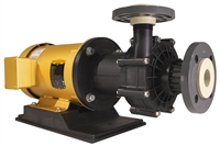 Mag Drive Centrifugal Pump for Greywater Process Pumping