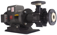 Mag Drive Centrifugal Pump for Wastewater and Greywater Transfer