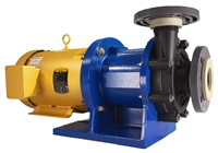 Mag Drive Centrifugal Pump for Sulfuric Acid Transfer