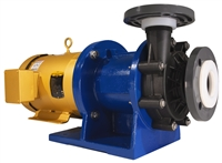 Mag Drive Centrifugal Pump for clean acids and corrosive liquids